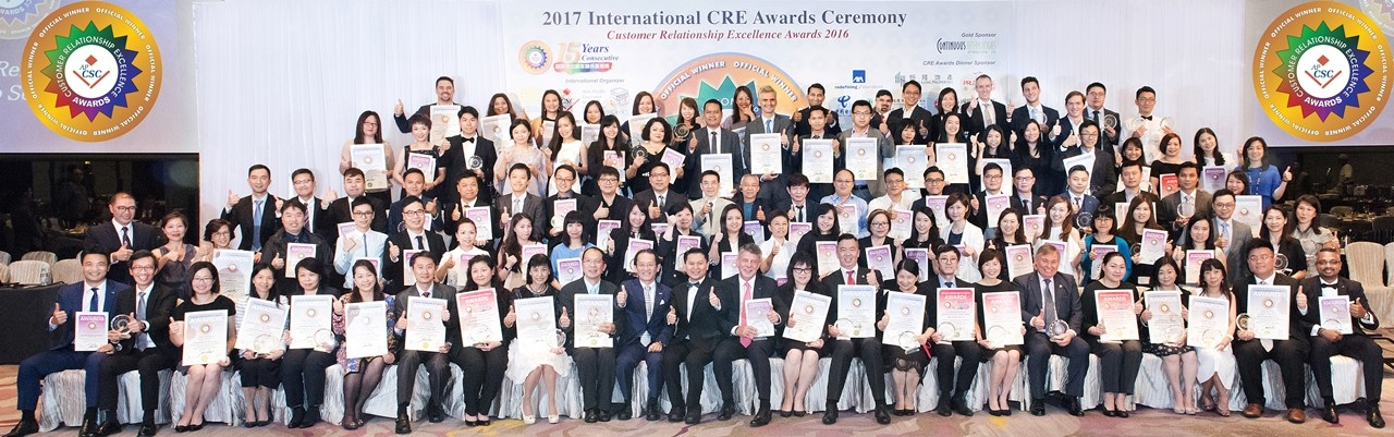 Manulife Cambodia Wins Two Prestigious International Awards