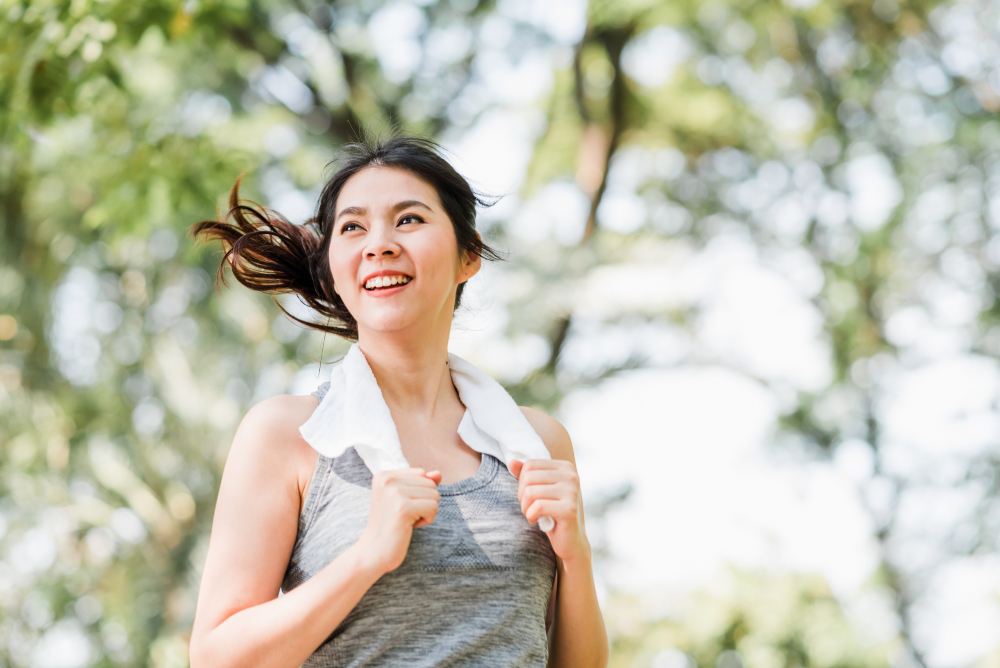 How to boost your mood with exercise, no matter how you're feeling