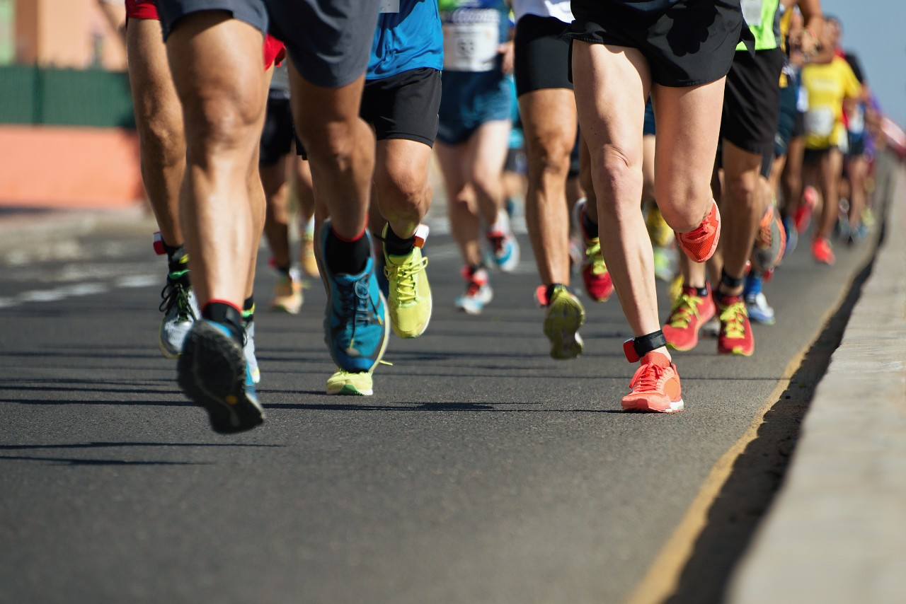 Small training tips for runners