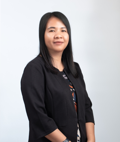 Hemy Ros - Chief Digital and Technology - Manulife Cambodia